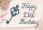 21 Birthday Gifts For Her 21st Birthday